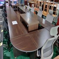 연결형 회의테이블(의자별도)