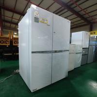 양문형 냉장고